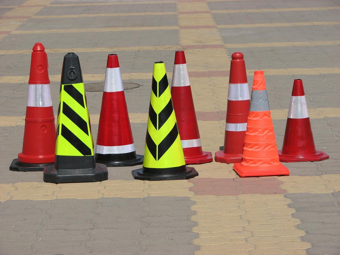 反光路锥 燃气 电缆标志桩 各种交通 警示标志牌 反光