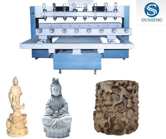 木工雕刻机厂家