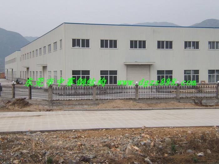 钢结构工程承包合同_钢结构工程承包合同钢结构施工承包合同钢结