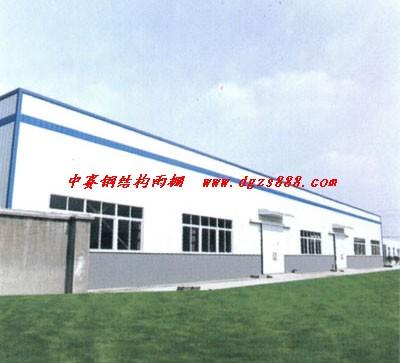 钢结构工程承包合同_