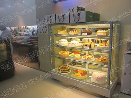 模型图纸蛋糕柜_样品柜_直角柜要点审查景观设计蛋糕一图片