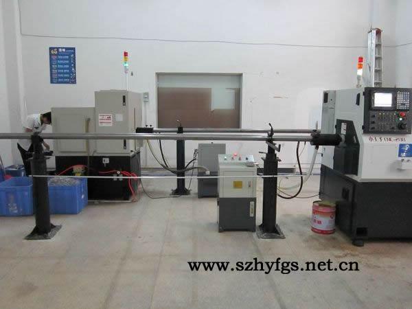 供应卓远 数控车床自动送料机 数控车床送料机