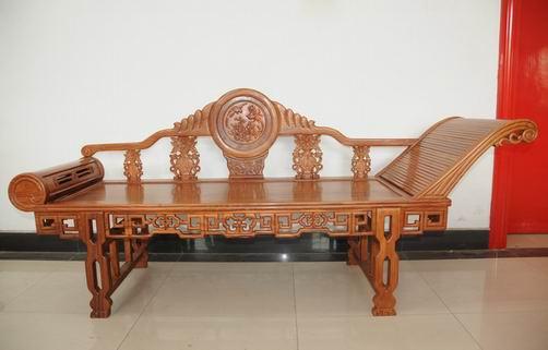 客厅沙发贵妃床的摆放,贵妃床图片,红木贵妃床,贵妃床