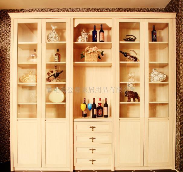 书柜衣柜组合效果图,衣柜书柜一体效果图,卧室书柜加衣柜效