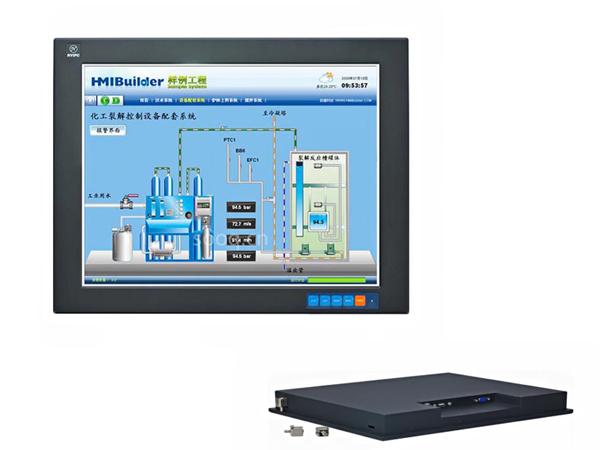 无风扇工控机 1-2005家用和类似用途电器的安全 第1部分:通用要求GB4706
