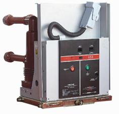 ZN 63 VS1 12 型户内高压真空断路器