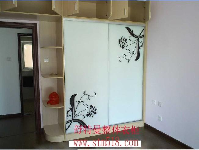 鞋柜衣柜一体柜设计图,衣柜设计图装修镜,衣柜装修设计图,衣