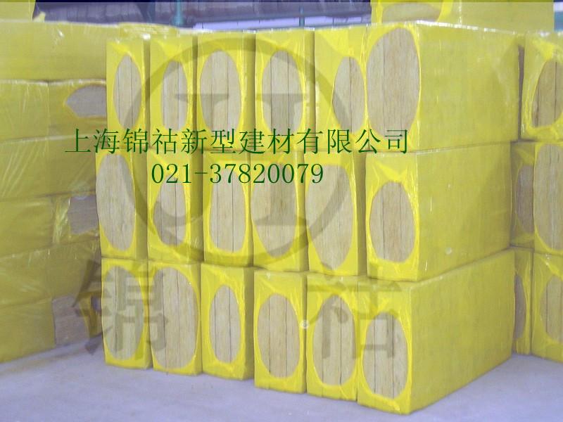 供应憎水型岩棉,上海岩棉板,高强度矿棉板