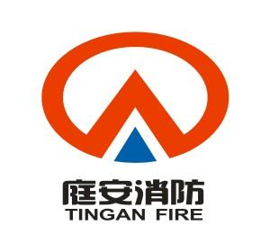 广州庭安消防设备有限公司Logo