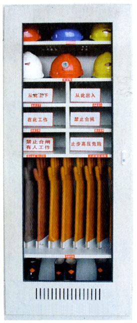 保定家具安全柜普通电力柜_电力工具柜定做_干禧电力图片
