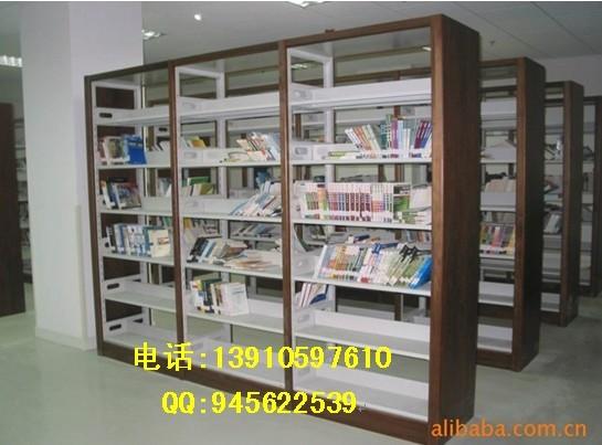 书架尺寸 书店书架尺寸 图书馆书架尺寸