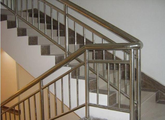 供应不锈钢楼梯扶手,不锈钢楼梯扶手厂家
