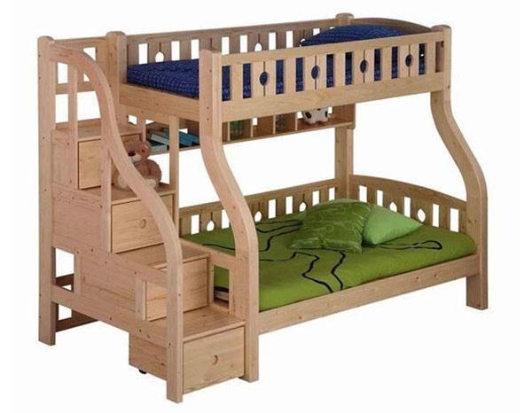 松木儿童家具订做