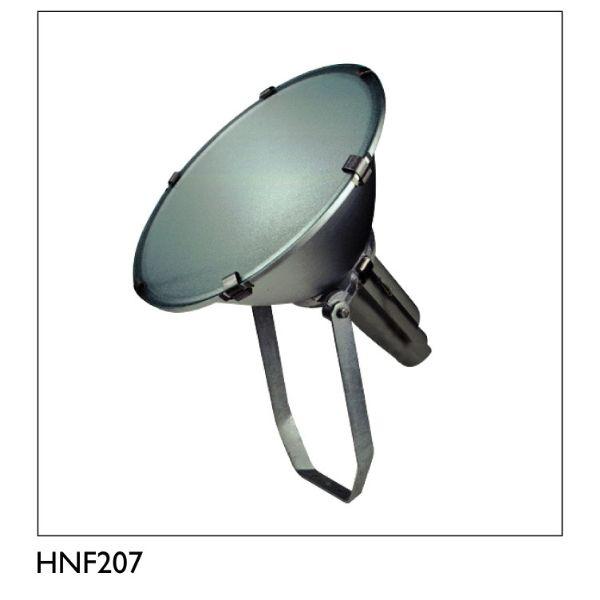 飞利浦金卤灯 hnf207 2000w投射灯 投光灯高清图片