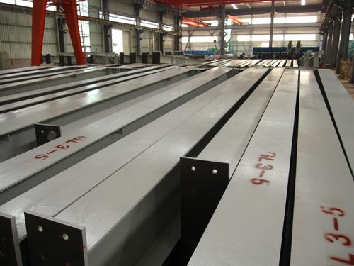 供应惠州搭建铁棚-惠州制作钢结构厂房-惠州铁皮瓦房