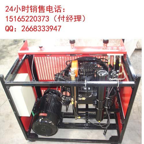 气汽车专用充,cng气密性检,gsw30030兆帕cng加气站管路试压高清图片
