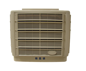工业冷气机 工业环保空调 工业水冷风机