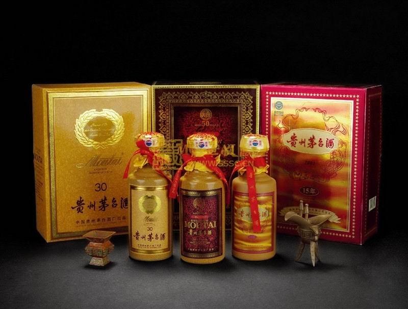 北京回收茅台酒 回收15年茅台酒 回收53度整箱茅台酒