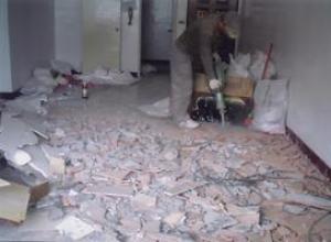 北京专业室内装修拆除公司 房屋改造 彩钢房安装 承重墙拆