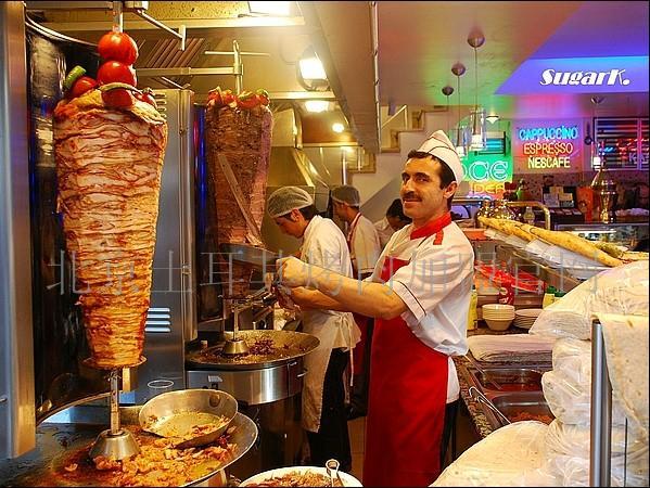 土耳其烤肉加盟_土耳其烤肉机_土耳其烤肉配