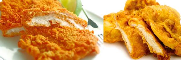 供应正宗台湾大鸡排招商台湾大鸡排加盟大鸡排配方做法