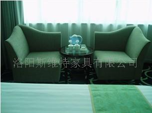 酒店沙发 河南酒店沙发 洛阳酒店沙发