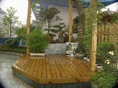 成都景觀設計,成都別墅設計,成都花園設計 私家花園設計
