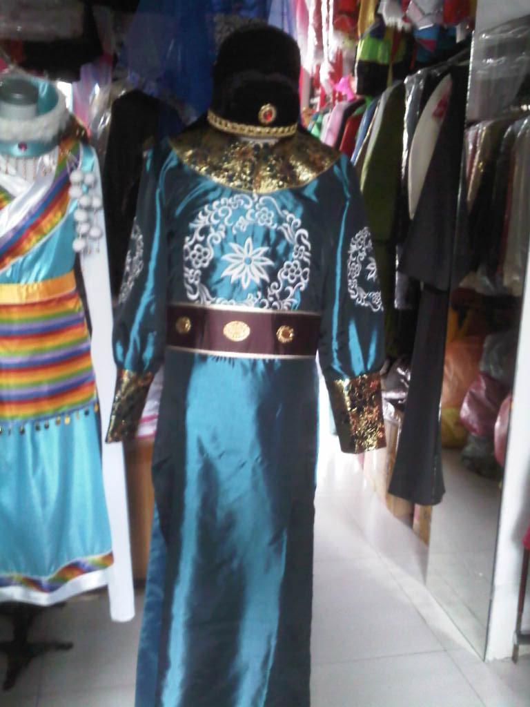 杭州市下城区名古服装店