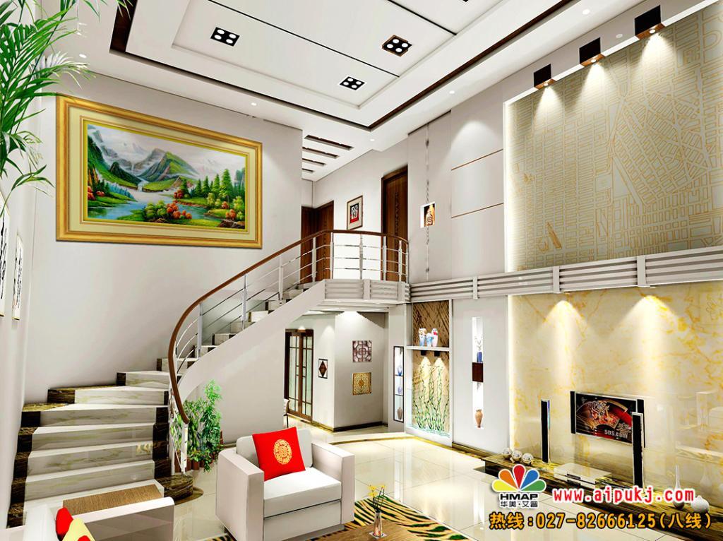 室内装修效果图 幼儿园手绘墙 客厅餐厅墙面 最新广告设