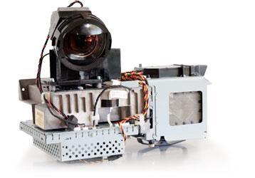 扬明大屏幕配件DLP光学引擎配件_扬明光学引
