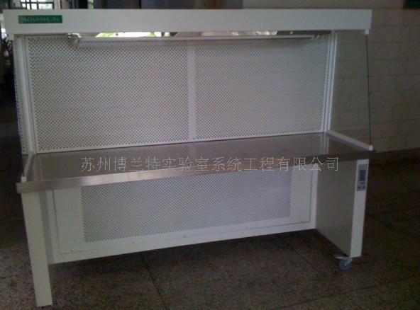 供应常熟实验室超净工作台 实验室家具 实验室净化 实验室装修 苏州博