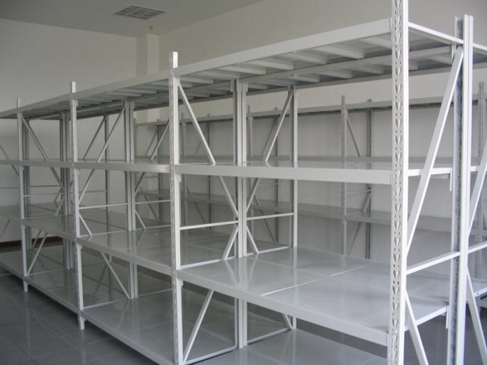 郑州利泰广发仓储设备有限公司