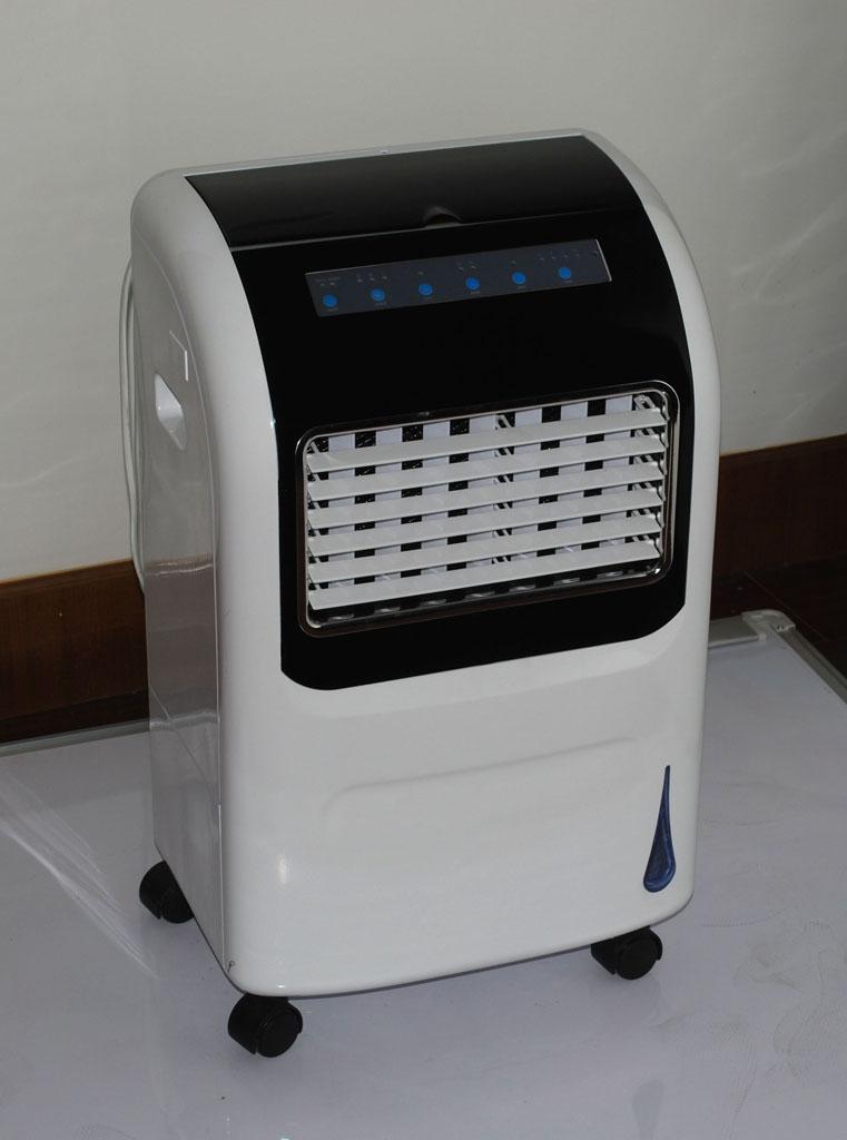 供应单冷空调扇品牌、冷暖空调扇加盟、移动空