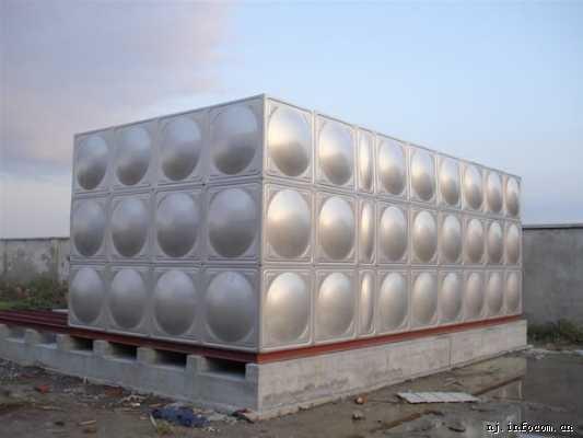 求购沈阳不锈钢水箱,不锈钢圆形水箱
